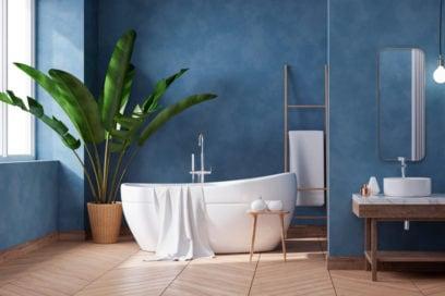 10 idee di bagno da copiare dai più famosi hotel del mondo