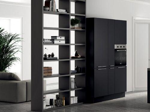 Open space: 7 idee per dividere cucina e soggiorno - Grazia.it
