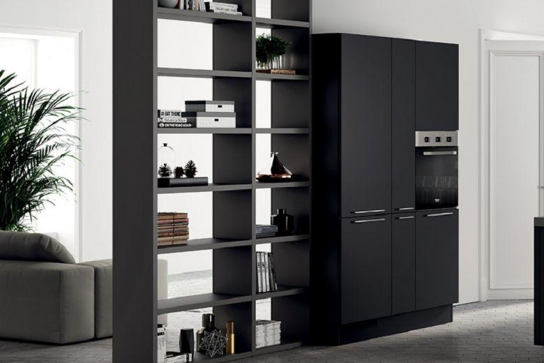 Open space: 7 idee per dividere cucina e soggiorno
