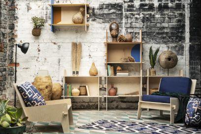 IKEA presenta ÖVERALLT, la nuova collezione in edizione limitata