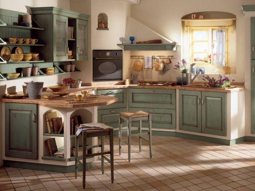 Cucine rustiche: 8 idee da copiare subito - Grazia.it