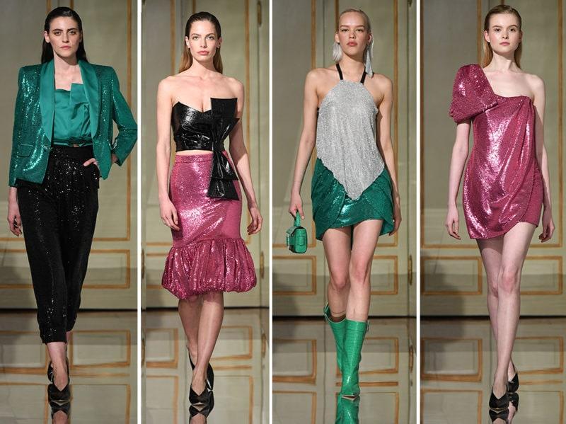 Smart Couture Motivi: la nuova collezione firmata dal talent Giuseppe di Morabito
