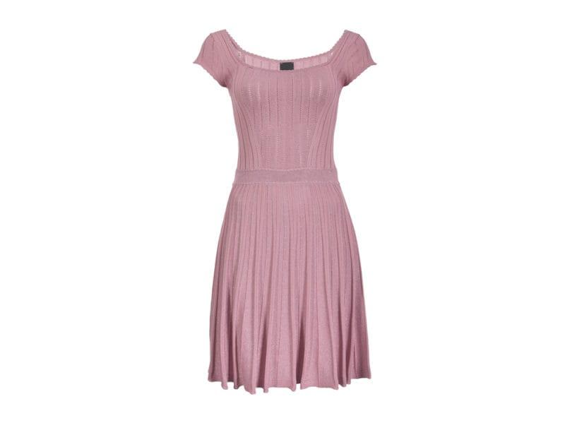 first rate 119d2 5cc43 Lurex: su vestiti e accessori per brillare questa Primavera