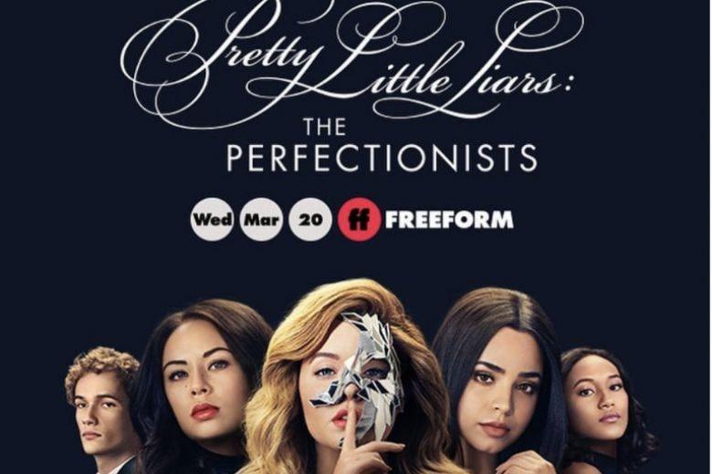 Cosa c'è da sapere del nuovo spin-off di Pretty Little Liars, The Perfectionists