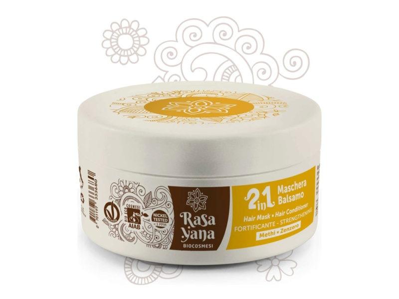 rasayana-maschera-balsamo-fortificante-2in1-methi-zenzero-200-ml-1118561-it