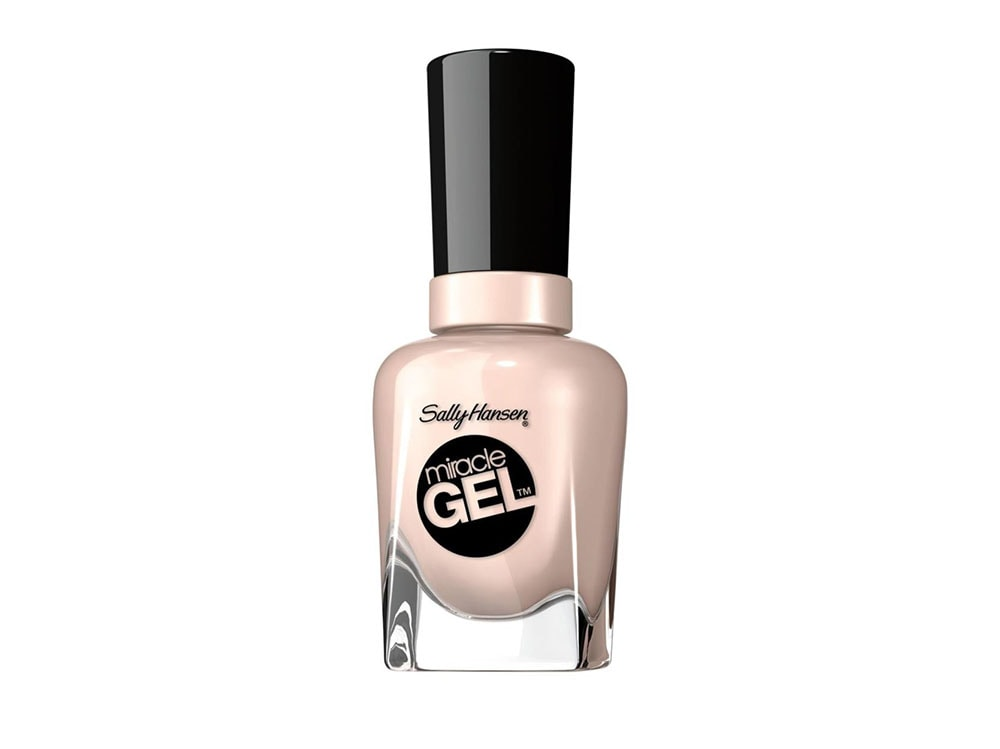 sally hansen miracle gel 110
