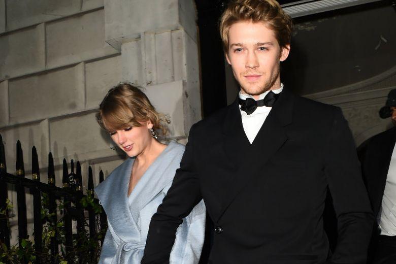 Ecco perché Taylor Swift tiene così nascosto il fidanzato Joe Alwyn