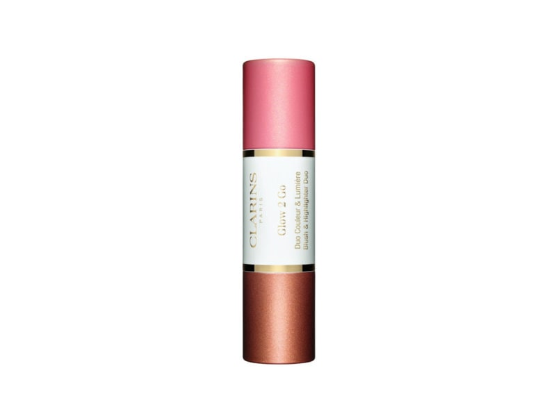 thumbnail_CLARINS 2019_SPRING LOOK_GLOW 2 GO_GOLDEN PEACH_PACKSHOT CLOSED