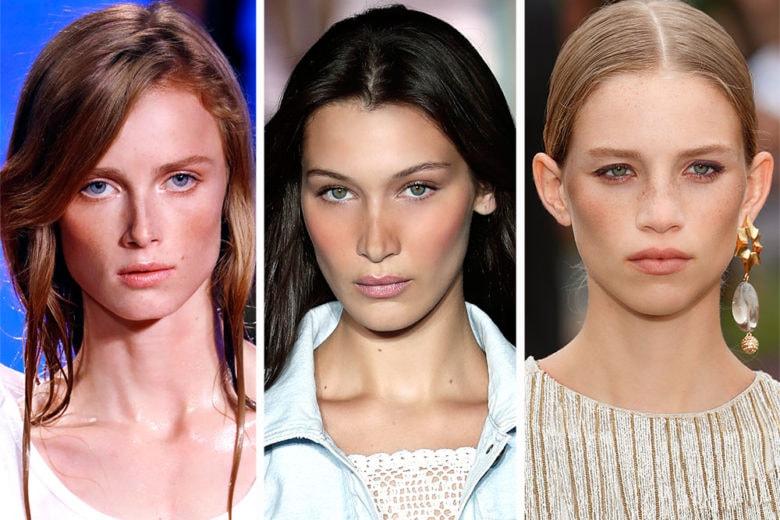 Trucco effetto sole: come realizzare un make up sunkissed