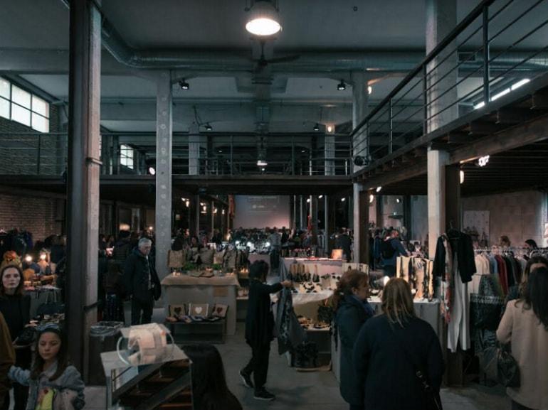 urban bazar officine farneto