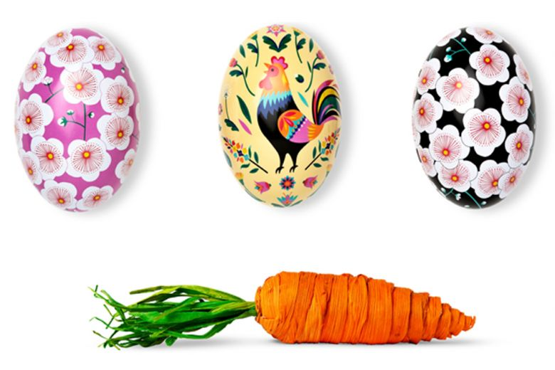 Le novità di Tiger per decorare la casa a Pasqua