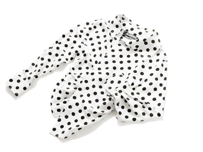 18_10 – Jacquemus shirt