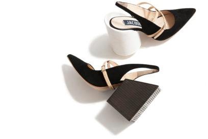18_10 – Vestiaire Jacquemus shoes