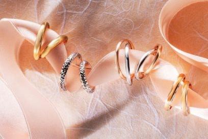 Fedi e gioielli da cerimonia: con Stroili un istante dura per sempre