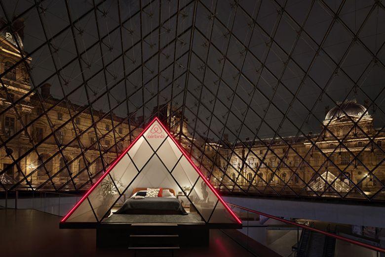 Volete dormire al Louvre? Ecco come vincere una notte con la Monna Lisa