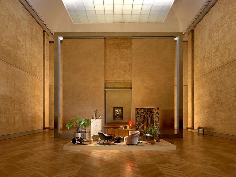 Airbnb x Louvre Julian Abrams9