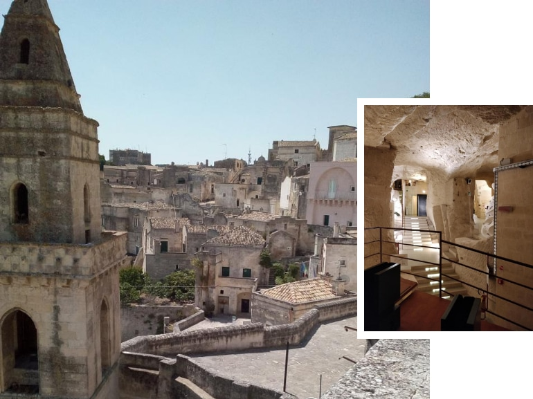 Angelo Fierro Mostra matera 2019 Le Muse Sognanti 3