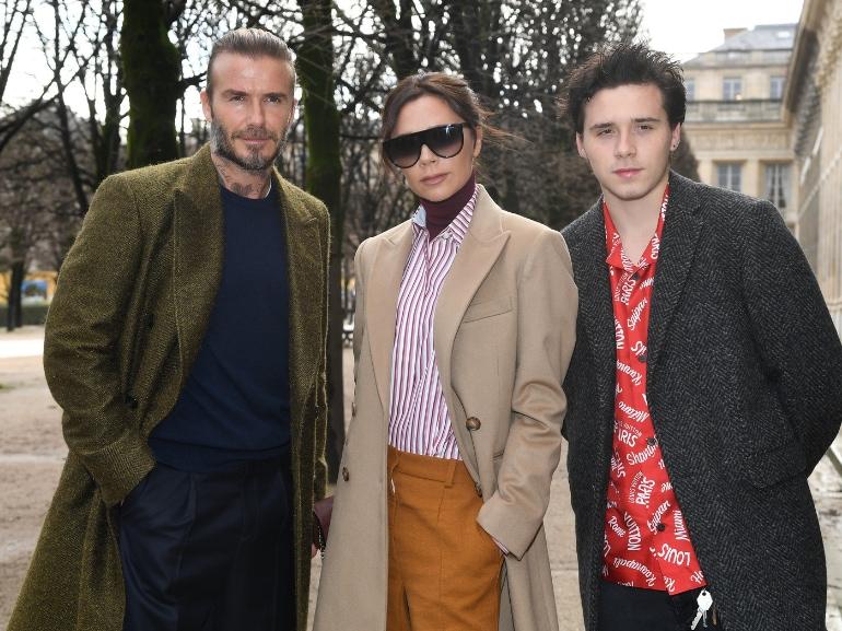 Brooklyn Beckham vita abitudini passioni figlio di Victoria e David Beckham 27