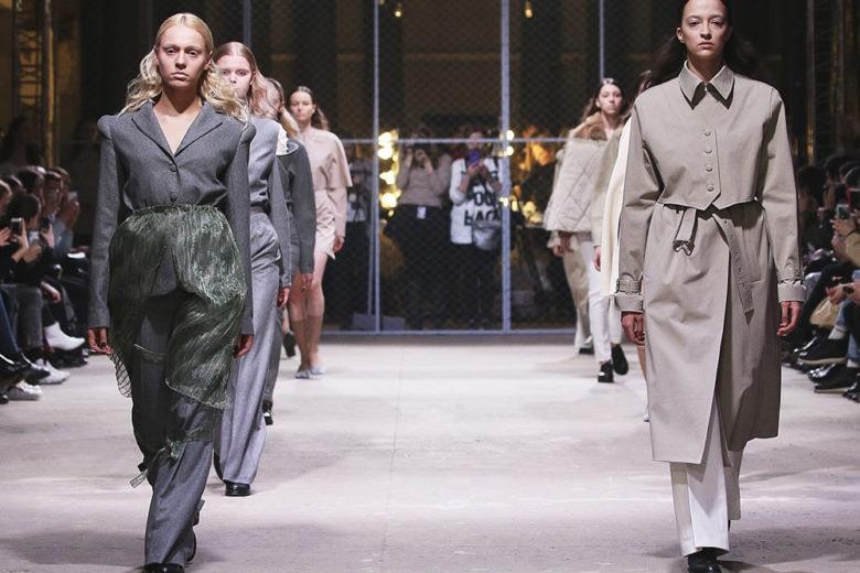 Russian tales: i trend dalla Fashion Week di Mosca