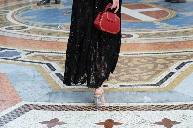 Guirlande de Cartier ci porta alla scoperta dei segreti di Galleria Vittorio Emanuele II
