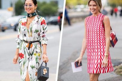 7 abiti per 7 giorni: i modelli da mettere in wishlist (anche in vista dell'estate)!