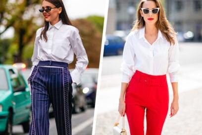 7 pantaloni per 7 camicie: ecco le combo vincenti!