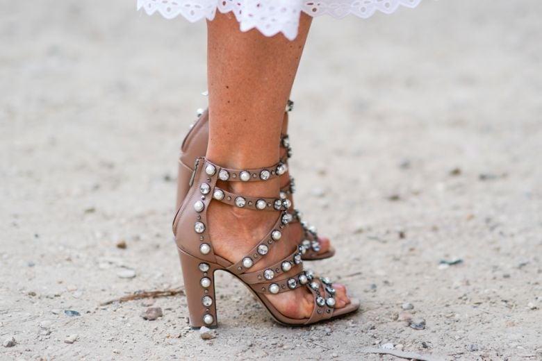 Sandali gioiello: bassi o alti, ecco i modelli più preziosi!