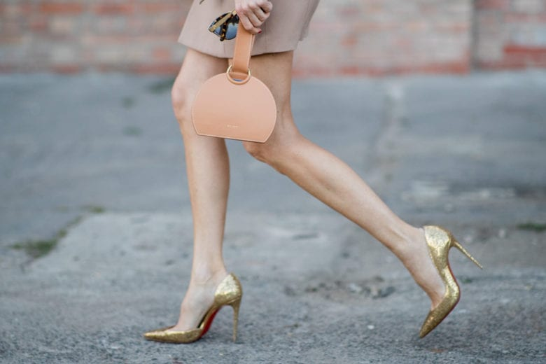 Le scarpe più chic da indossare a matrimoni e cerimonie eleganti