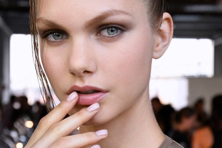 Unghie nude: quando il look nail è super discreto
