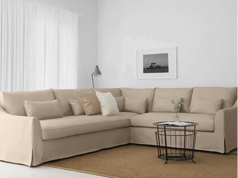 Modelli Cuscini Per Divani.Divani Angolari Ikea I 10 Modelli Piu Belli Da Comprare