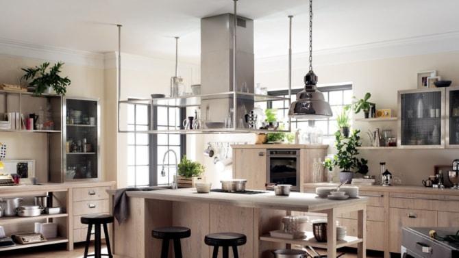 11 segreti per arredare la cucina secondo il Feng Shui - Grazia.it