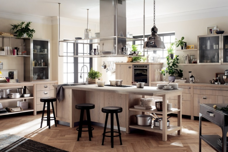 11 segreti per arredare la cucina secondo il Feng Shui