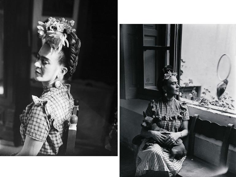Frida Kahlo pittrice messicana vita opere amori dolori 8