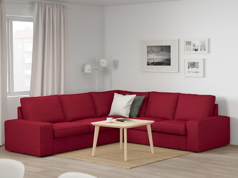 Il fasciatoio può ribaltarsi, Ikea: