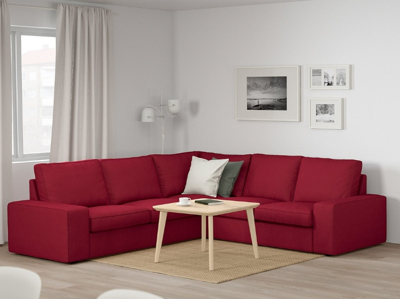 Divano Angolare Piccolo Ikea.Divani Angolari Ikea I 10 Modelli Piu Belli Da Comprare Subito