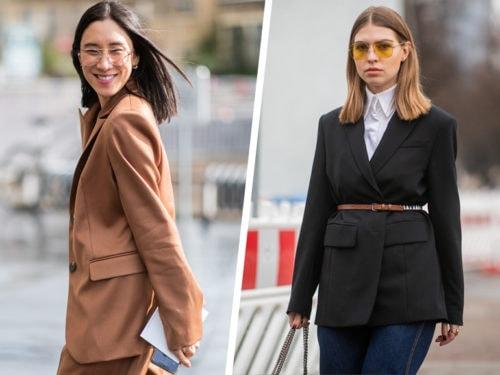 Abbigliamento da ufficio: 12 must have per la Primavera
