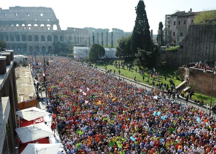 Cosa fare a Roma nel weekend del 6 e 7 aprile