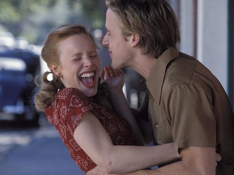 Ryan Gosling Le pagine della nostra vita