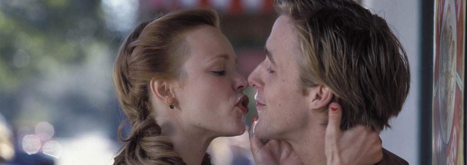 Ryan Gosling coppia