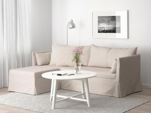 Misure Divano Angolare Piccolo.Divani Angolari Ikea I 10 Modelli Piu Belli Da Comprare Subito
