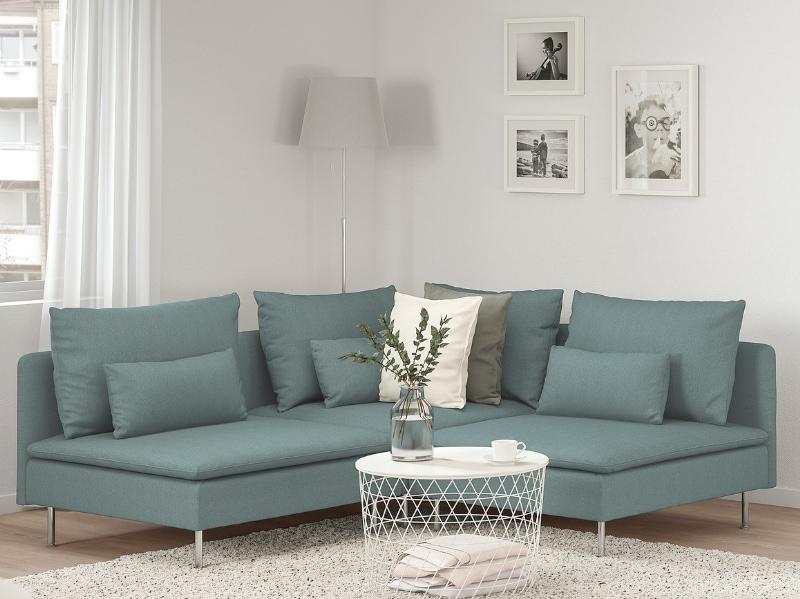 Modelli Di Divani Angolari.Divani Angolari Ikea I 10 Modelli Piu Belli Da Comprare Subito