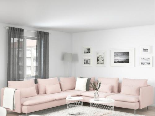 Divano Ad Angolo 6 Posti.Divani Angolari Ikea I 10 Modelli Piu Belli Da Comprare Subito
