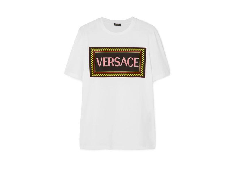 T-shirt-Logo_Versace