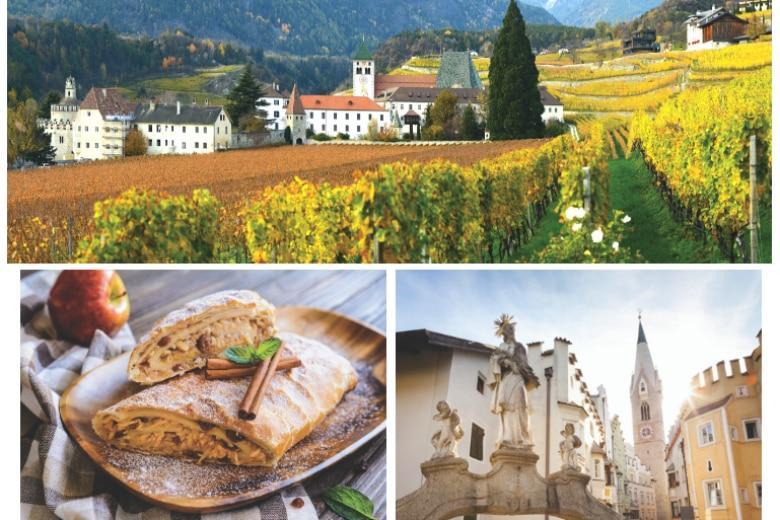 Bressanone, quarta tappa nel cuore del magico Alto Adige