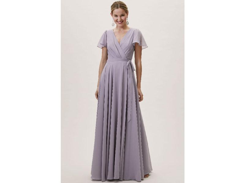 online retailer 0af47 003b6 Abiti da damigella 2019: i vestiti lunghi e corti più belli ...