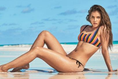calzedonia-costumi-2019-righe-bikini
