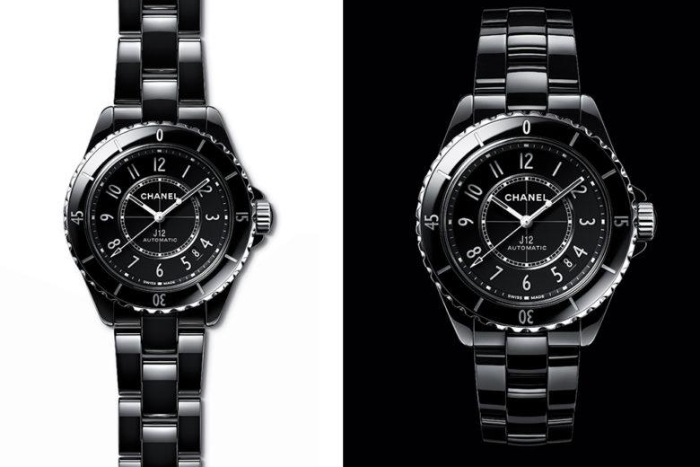 """Chanel J12: l'orologio della maison """"rinasce"""" più classico che mai"""