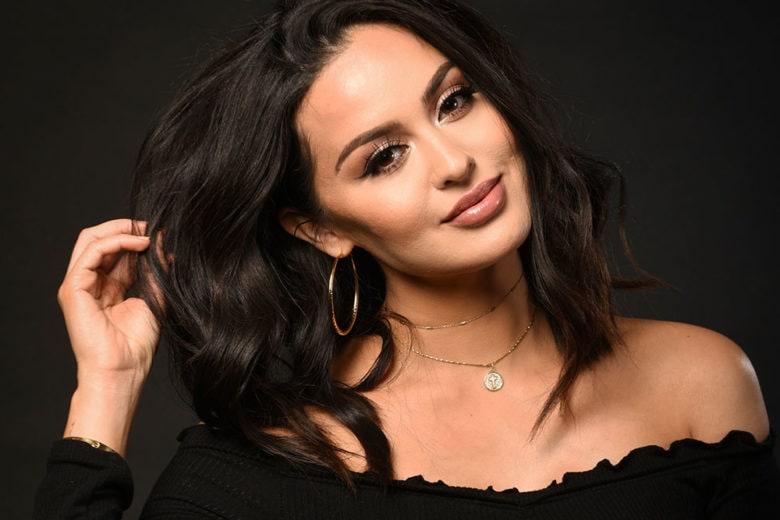 Christen Dominique: i beauty look della youtuber e make up artist