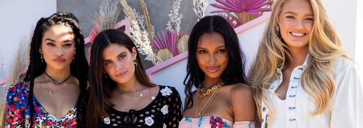 Coachella 2019 beauty look: le migliori acconciature e i make up da copiare