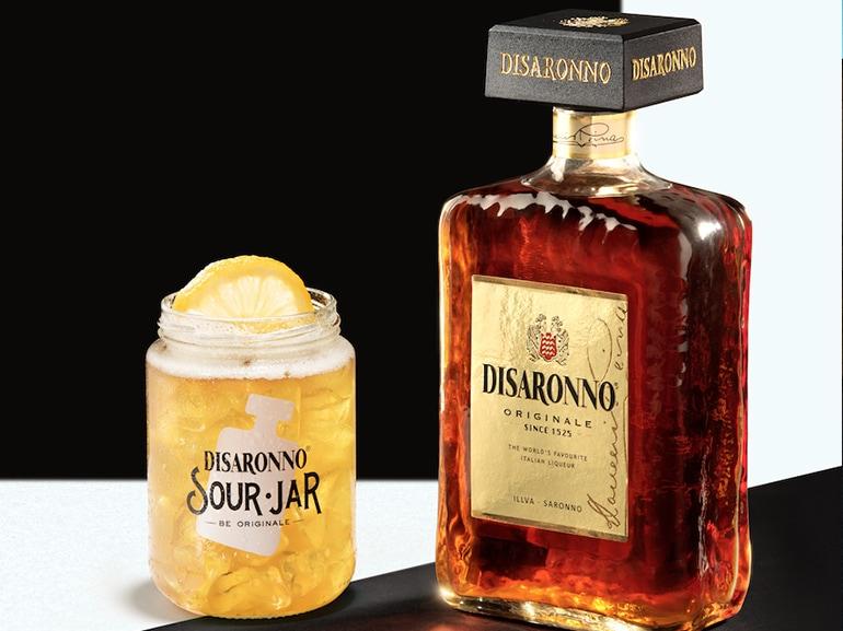 disaronno day cocktail
